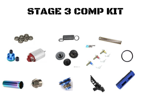 JM-GEN8 STAGE 3 COMP KIT