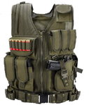 TACTICAL VEST-LARGE