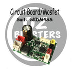 SKD-M4SS MOSFET/CIRCUIT BOARD