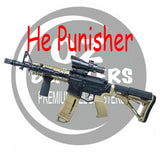 He Punisher M4 V2