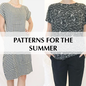 Patterns For Summer