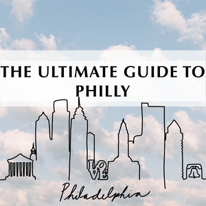 The Ultimate Guide To Philly