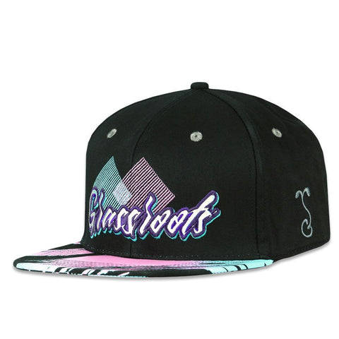Grassroots - Danger Zone Snapback