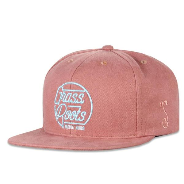Grassroots - Made in USA Venice Beach Clay Snapback