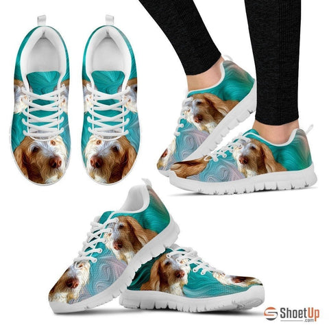 Customized Dog Shoe For Women-Free Shipping