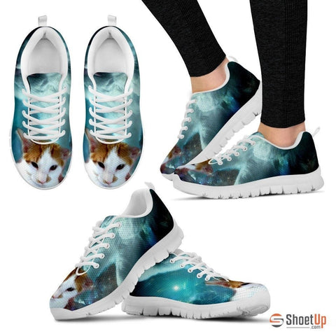 Tracy Flanders/Cat-Running Shoes For Women-Free Shipping