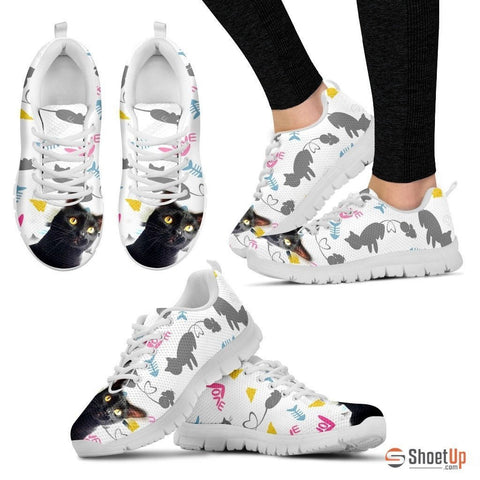 Olivia Louise/Cat-Running Shoes For Women-Free Shipping
