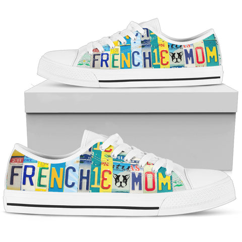 French Bulldog Mom Shoes