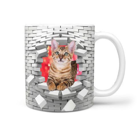 Toyger Cat Gifts | Love-A-Lot Pets