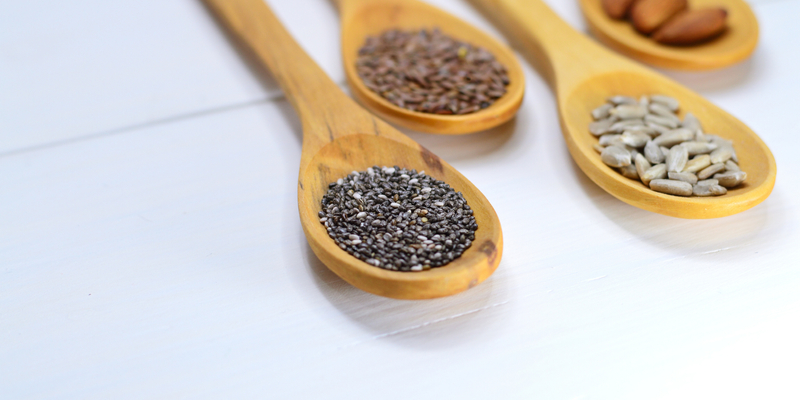 Types Of Super Seeds