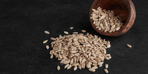 Benefits of Sunflower Seeds - A Natural Fat Burning Food