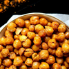 Crunchy Roasted Chickpeas with SPICETUB