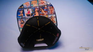 Limited Edition Magazine Cover Snapback Hat