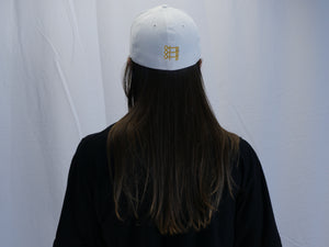 Multi-Logo Baseball Hat
