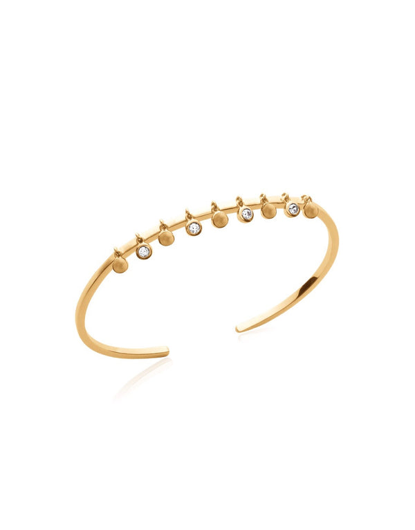 DELPHINE DANGLE CUFF