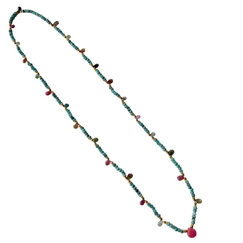 BOMBAY NECKLACE