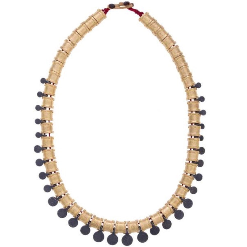 Collier Antique - Juju