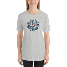 Load image into Gallery viewer, Fountain Color Unisex T-Shirt
