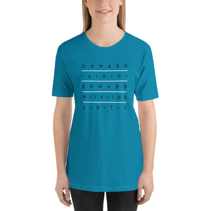 Onward & Upward Unisex T-Shirt