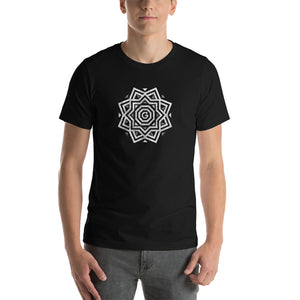 Geffen Fountain Unisex T-Shirt