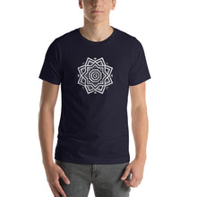 Load image into Gallery viewer, Geffen Fountain Unisex T-Shirt