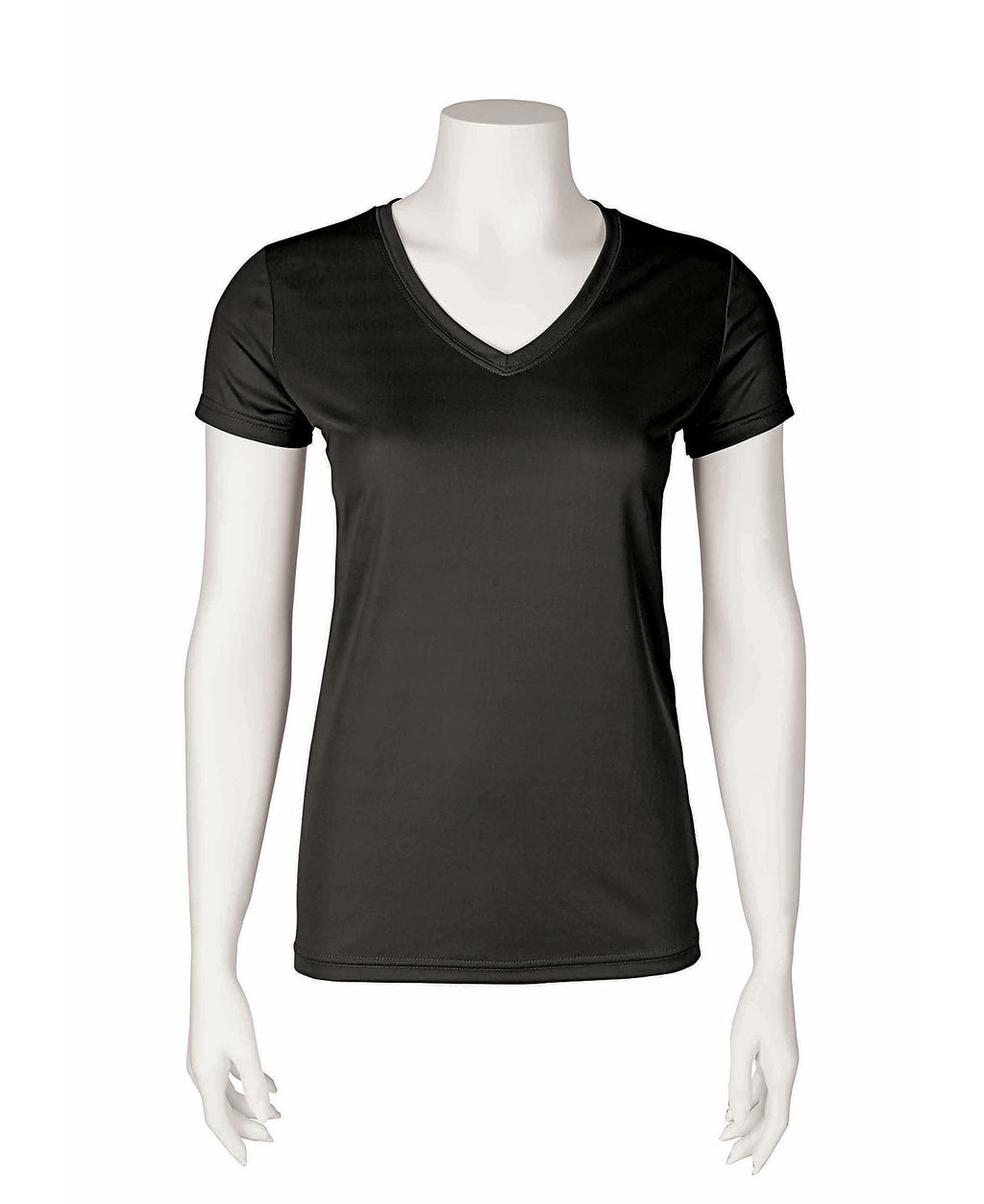 Women's V-Neck DRI-FIT T-Shirt PREMIUM