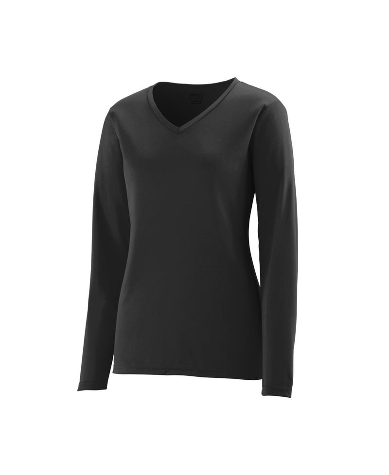 Women's Long Sleeve DRI-FIT
