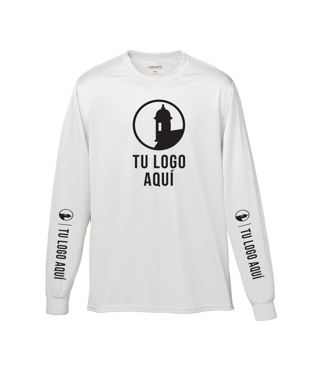 Youth Unisex Long Sleeve DRI-FIT T-Shirt