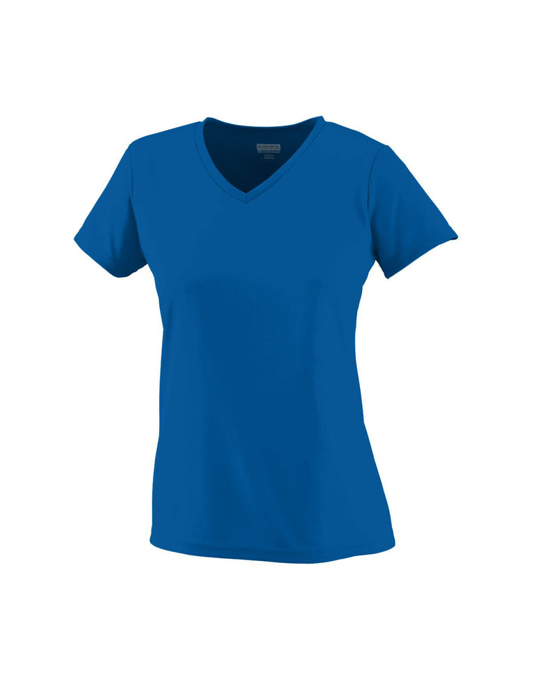 Girl's V-Neck DRI-FIT T-Shirt