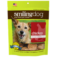 Herbsmith - Smiling Dog Treats (no artificial preservatives)