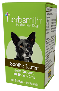 Herbsmith Soothe Joints
