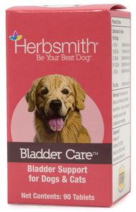Herbsmith Bladder Care for Dogs & Cats