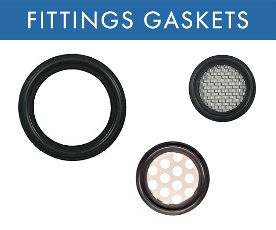 Fittings Gaskets