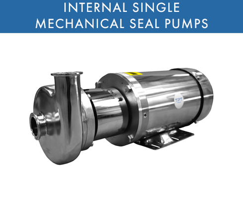 tri-clamp texas internal single mechanical seal pumps inoxpa q-pumps