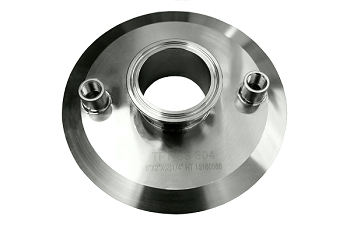 Special Tri-Clamp® End Cap