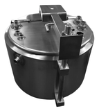 50 Gallons batch pasteurizer