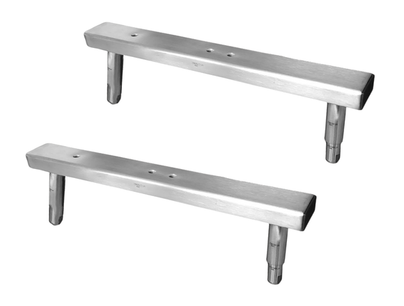 C-Series Adjustable Pump Legs (Pair)