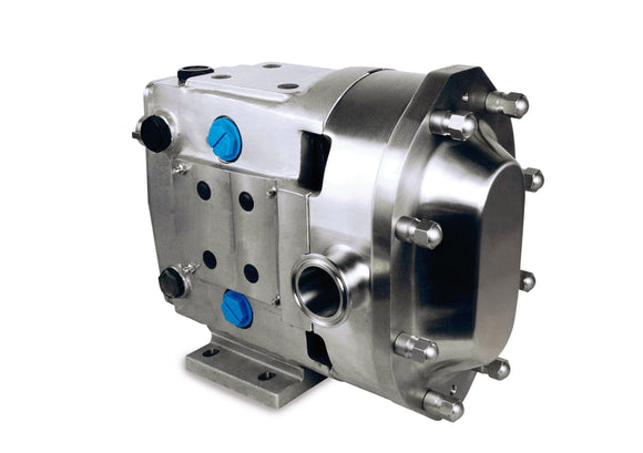 QP Series Circumferential Piston Pump