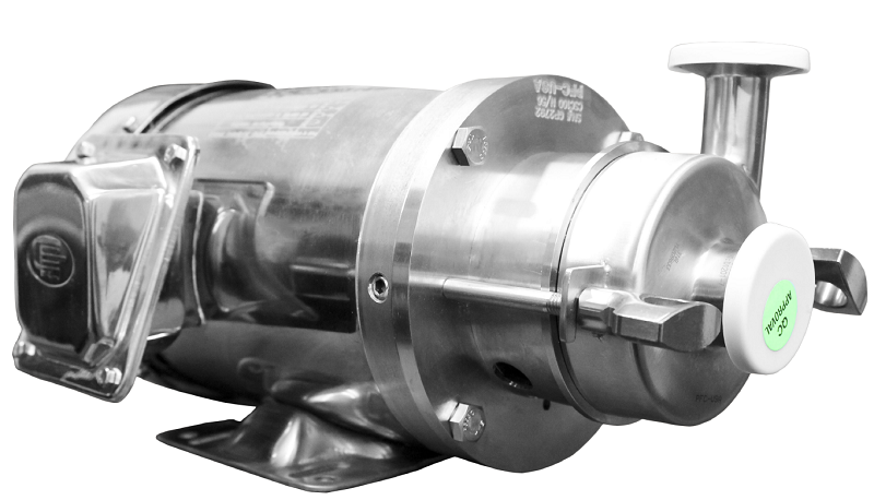 QIS Centrifugal Internal Single Mechanical Seal Pumps Houston