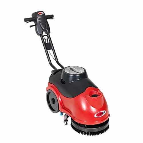 VIPER A380C AUTO SCRUBBER/DRYER  ELECTRIC
