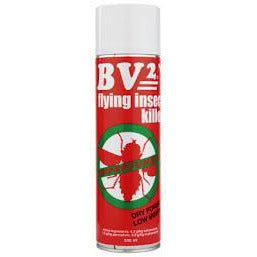 BV2 FLYING INSECT SPRAY