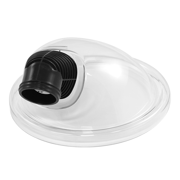 PAC VAC REPLACEMENT DOME