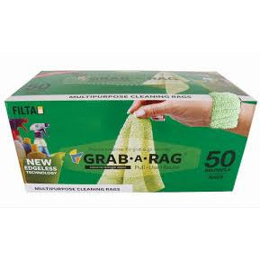 FILTA GRAB A RAG BOX