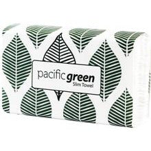 PACIFIC GREEN RECYLED SLIM TOWEL (GS200)