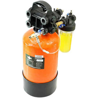 GO H20 PRO 12.5LTR PORTABLE DEIONISATION UNIT