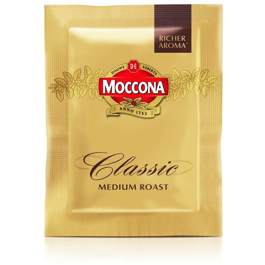 MOCCONA INSTANT COFFEE SACHETS