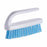 CURVED HANDLE NAIL BRUSH