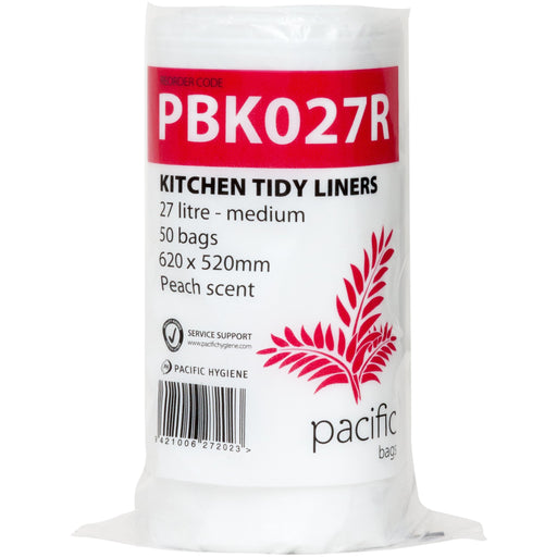 PACIFIC KITCHEN TIDY LINER ROLLS