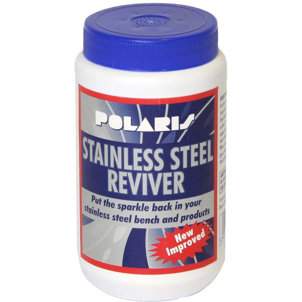 POLARIS STAINLESS STEEL REVIVER