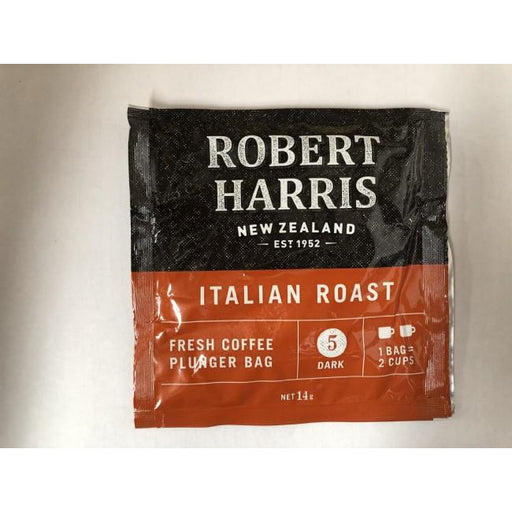 ROBERT HARRIS COFFEE PLUNGER BAGS